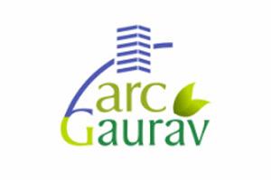Arc Gaurav Logo