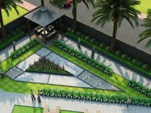 Paybal garden